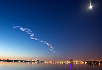 STS 131 Launch, Discovery, April 2010