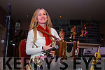 Sharon Shannon in concert at O'Riada's Bar on Friday