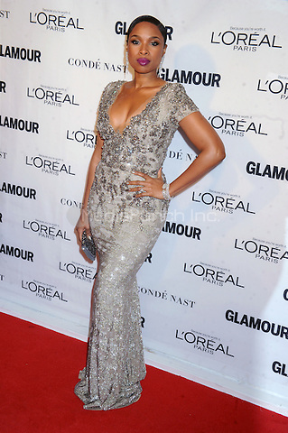 Jennifer Hudson attends Glamour's 25th Anniversary Women Of The Year Awards at Carnegie Hall   on November 9, 2015. Credit: Dennis Van Tine/MediaPunch