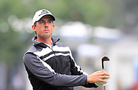 Alexander Bjorn (SWE) on the 4th tee during Round 3 of the UBS Hong Kong Open, at Hong Kong golf club, Fanling, Hong Kong. 25/11/2017<br /> Picture: Golffile | Thos Caffrey<br /> <br /> <br /> All photo usage must carry mandatory copyright credit     (© Golffile | Thos Caffrey)