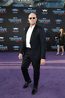 19 April 2017 - Hollywood, California - Michael Rooker. Premiere Of Disney And Marvel's &quot;Guardians Of The Galaxy Vol. 2&quot; held at Dolby Theatre. <br /> CAP/ADM/PMA<br /> &copy;PMA/ADM/Capital Pictures