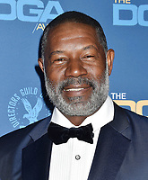 HOLLYWOOD, CA - FEBRUARY 02: Dennis Haysbert attends the 71st Annual Directors Guild Of America Awards at The Ray Dolby Ballroom at Hollywood & Highland Center on February 02, 2019 in Hollywood, California.<br /> CAP/ROT/TM<br /> ©TM/ROT/Capital Pictures