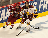 170406-F4-Harvard University Crimson v University of Minnesota Duluth Bulldogs (m)