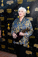 LOS ANGELES - JUN 28:  Betty Buckley at the 43rd Annual Saturn Awards - Arrivals at the The Castawa on June 28, 2017 in Burbank, CA