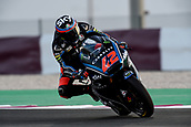 18th March 2018, Losail International Circuit, Lusail, Qatar; Qatar Motorcycle Grand Prix, Sunday race day; Francesco Bagnaia (Sky Team VR46)