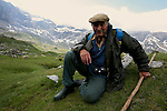 France Pyrenées mont perdu