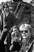 1979: TANGERINE DREAM - File Photo