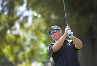 Trevor Marshall. Day two of the Jennian Homes Charles Tour / Brian Green Property Group New Zealand Super 6's at Manawatu Golf Club in Palmerston North, New Zealand on Friday, 6 March 2020. Photo: Dave Lintott / lintottphoto.co.nz