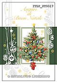 Simonetta, CHRISTMAS SYMBOLS, paintings, ITDPNT0017,#XX# Symbole, Weihnachten, símbolos, Navidad, illustrations, pinturas
