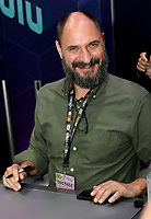 FOX FAN FAIR AT SAN DIEGO COMIC-CON© 2019: BOB'S BURGERS Creator Loren Bouchard during the BOB'S BURGERS booth signing on Friday, July 19 at the FOX FAN FAIR AT SAN DIEGO COMIC-CON© 2019. CR: Alan Hess/FOX © 2019 FOX MEDIA LLC