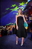 Aino Laberenz bei der Eröffnungsfeier der Berlinale 2015 / 65. Internationale Filmfestspiele Berlin, 05.02.2015