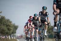 Michal Kwiatkowski (POL/SKY)<br /> <br /> 12th Eneco Tour 2016 (UCI World Tour)<br /> stage 3: Blankenberge-Ardooie (182km)