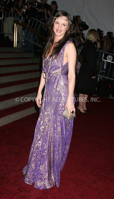 "WWW.ACEPIXS.COM................May 7 2007, New York City ....JULIETTE LEWIS....Arrivals at the 2007 Costume Institute Benefit Gala ""Poiret: King Of Fashion"" at the Metropolitan Museum of Art. ....Byline:  JOHN WARD - ACEPIXS.COM....For information please contact:....Philip Vaughan, 212 243 8787 or 646 769 0430..Email: info@acepixs.com..Web: WWW.ACEPIXS.COM"