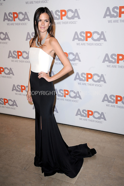 WWW.ACEPIXS.COM<br /> April 9, 2015 New York City<br /> <br /> Allie Rizzo attending the 18th Annual ASPCA Bergh Ball at the Plaza Hotel on April 9, 2015 in New York City.<br /> <br /> Please byline: Kristin Callahan/AcePictures<br /> <br /> ACEPIXS.COM<br /> <br /> Tel: (646) 769 0430<br /> e-mail: info@acepixs.com<br /> web: http://www.acepixs.com