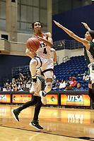 180303-UAB @ UTSA Basketball (W)