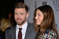 Justin Timberlake &amp; Jessica Biel at the LA premiere for &quot;The Book of Love&quot; at The Grove, Los Angeles USA 10th January  2017<br /> Picture: Paul Smith/Featureflash/SilverHub 0208 004 5359 sales@silverhubmedia.com