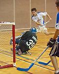 Cegep Saint Laurent Cosom Hockey