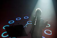 Anne Clark, Wegbereiterin der elektronischen Tanzmusik spielte am 26. Juni 2015 auf dem Fusion-Festival in Laerz/Mecklenburg-Vorpommern.<br /> 26.6.2015, Laerz/Mecklenburg-Vorpommern<br /> Copyright: Christian-Ditsch.de<br /> [Inhaltsveraendernde Manipulation des Fotos nur nach ausdruecklicher Genehmigung des Fotografen. Vereinbarungen ueber Abtretung von Persoenlichkeitsrechten/Model Release der abgebildeten Person/Personen liegen nicht vor. NO MODEL RELEASE! Nur fuer Redaktionelle Zwecke. Don't publish without copyright Christian-Ditsch.de, Veroeffentlichung nur mit Fotografennennung, sowie gegen Honorar, MwSt. und Beleg. Konto: I N G - D i B a, IBAN DE58500105175400192269, BIC INGDDEFFXXX, Kontakt: post@christian-ditsch.de<br /> Bei der Bearbeitung der Dateiinformationen darf die Urheberkennzeichnung in den EXIF- und  IPTC-Daten nicht entfernt werden, diese sind in digitalen Medien nach &sect;95c UrhG rechtlich geschuetzt. Der Urhebervermerk wird gemaess &sect;13 UrhG verlangt.]