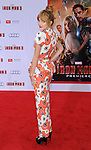 "Bella Thorne at the premiere of Marvel's ""Iron Man 3"" at the El Capitan Theatre Los Angeles, CA. April 24, 2013"