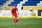 Timo Werner (Leipzig) mit einer Grosschance.<br /> <br /> Sport: Fussball: 1. Bundesliga: Saison 19/20: 31. Spieltag: TSG 1899 Hoffenheim - RB Leipzig, 12.06.2020<br /> <br /> Foto: Markus Gilliar/GES/POOL/PIX-Sportfotos