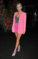 Ashley James at the Spectrum x Disney: The Little Mermaid themed launch party, W Hotel, Wardour Street, London, England, UK, on Wednesday 30 May 2018.<br /> CAP/CAN<br /> &copy;CAN/Capital Pictures