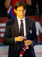 \Simone Inzaghi    during the Italian Cup Final  football match between Juventus FC and SS Lazio at  the Olympic stadium in Rome, Italy on the 17th May 2017