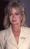 Donna Mills 1996 by Jonathan Green