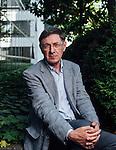 Gabriel Ringlet, écrivai, poète et théologien belge.
