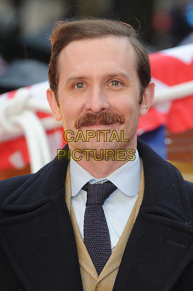 LONDON, ENGLAND - NOVEMBER 23: Tim Downie attends the World Premiere of Paddington at Odeon Leicester Square on November 23, 2014 in London, England.<br /> CAP/BEL<br /> &copy;Tom Belcher/Capital Pictures