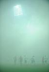 Fussball international, UEFA Cup 2008/09, Halbfinale: SV Werder Bremen - Hamburger SV