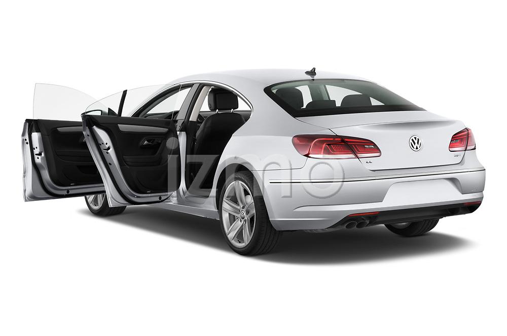 Car images of 2017 Volkswagen CC Sport 4 Door Sedan Doors