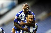 Sheffield Wednesday v Notts County 12.8.14