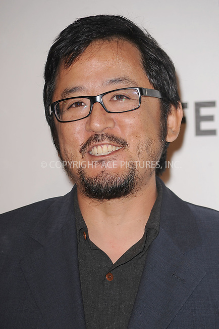 WWW.ACEPIXS.COM . . . . . .April 23, 2011...New York City...Dennis Lee attends the premiere of 'Jesus Henry Christ' during the 2011 Tribeca Film Festival at BMCC Tribeca PAC on April 23, 2011 in New York City....Please byline: KRISTIN CALLAHAN - ACEPIXS.COM.. . . . . . ..Ace Pictures, Inc: ..tel: (212) 243 8787 or (646) 769 0430..e-mail: info@acepixs.com..web: http://www.acepixs.com .
