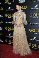 www.acepixs.com<br /> January 17, 2017  New York City<br /> <br /> Camilla Alves attending The World Premiere of 'Gold' at AMC Loews Lincoln Square 13 theater on January 17, 2017 in New York City.<br /> <br /> <br /> Credit: Kristin Callahan/ACE Pictures<br /> <br /> Tel: 646 769 0430<br /> Email: info@acepixs.com