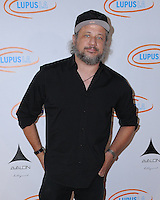 21 September 2016 - Hollywood, California. Joe Reitman. 8th Annual Get Lucky for Lupus LA Celebrity Poker Tournament  held at Avalon Hollywood. Photo Credit: Birdie Thompson/AdMedia