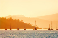 Sunrise , Saltspring Island (Gulf Islands), British Columbia, Canada