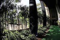 SAO PAULO, SP, 25 DE MAIO 2013 ABERTURA CASA COR - Abertura da Casa Cor mostra de decoração, arquitetura e paisagismo ocorre de 28 de maio a 21 de julho no Jockey Club na tarde deste sabado, 25. FOTO VANESSA CARVALHO - BRAZIL PHOTO PRESS