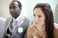 Amanda and Emmanuel