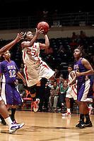 100306-Stephen F Austin @ UTSA Basketball (W)