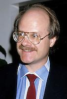 Richard French, May 1986<br /> ,file photo