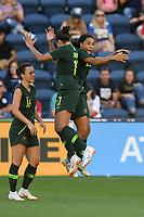 Australia vs Japan, August 02, 2018