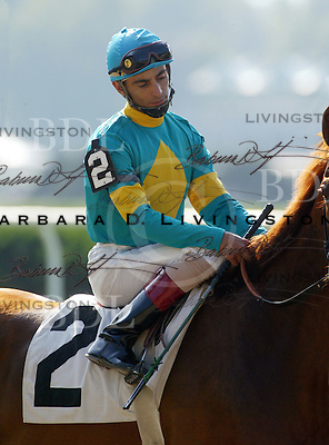 John Velazquez at Saratoga. Saratoga Race Course, Saratoga Racetrack, beautiful horse racing, Thoroughbred racing, horse, equine, racehorse, morning mood
