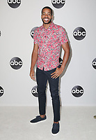07 August 2018 - Beverly Hills, California - Eric Bigger. ABC TCA Summer Press Tour 2018 held at The Beverly Hilton Hotel. <br /> CAP/ADM/PMA<br /> &copy;PMA/ADM/Capital Pictures