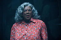 Boo 2! A Madea Halloween (2017) <br /> Tyler Perry as &quot;Madea&quot; <br /> *Filmstill - Editorial Use Only*<br /> CAP/FB<br /> Image supplied by Capital Pictures
