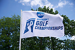 SUGAR GROVE, IL - MAY 29: The Division I Men's Golf Individual Championship is held at Rich Harvest Farms on May 29, 2017 in Sugar Grove, Illinois. (Photo by Jamie Schwaberow/NCAA Photos via Getty Images)