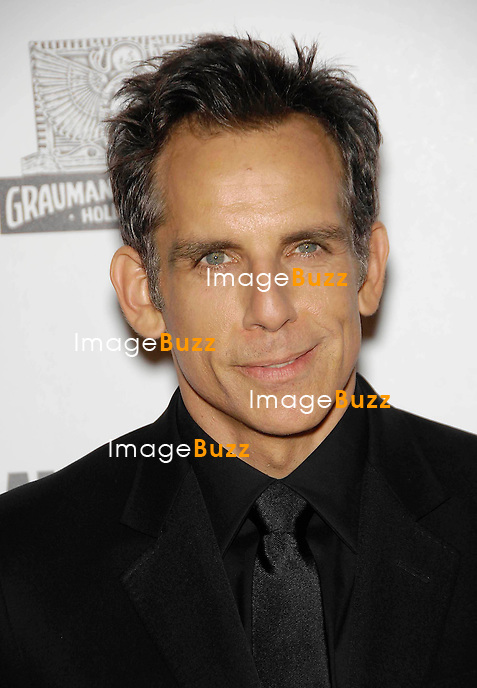 Ben Stiller, The 26th American Cinematheque Award Gala honoring Ben Stiller at The Beverly Hilton Hotel in Beverly Hills. Los Angeles, November 15, 2012.