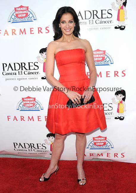 Dayanara Torres at The Padres Contra El Cancer's 9th Annual El Sueno de Esperanza Gala held at The Palladium on September 10,2009                                                                   Copyright 2009 DVS / RockinExposures