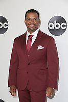 07 August 2018 - Beverly Hills, California - Alfonso Ribeiro. ABC TCA Summer Press Tour 2018 held at The Beverly Hilton Hotel. <br /> CAP/ADM/PMA<br /> &copy;PMA/ADM/Capital Pictures