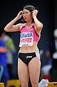 Saori Imai (JPN),.APRIL 29, 2012 - Athletics : The 46th Mikio Oda Memorial athletic meet, JAAF Track & Field Grand Prix Rd.3,during Women's 100m at Hiroshima Kouiki Kouen (Hiroshima Big arch), Hiroshima, Japan. (Photo by Jun Tsukida/AFLO SPORT) [0003].