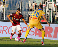 Iago Falque during italian serie a soccer match between Frosinone e Roma